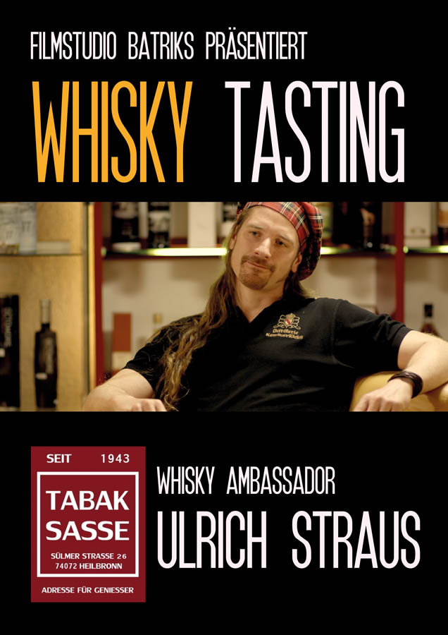 WhiskeyTasting