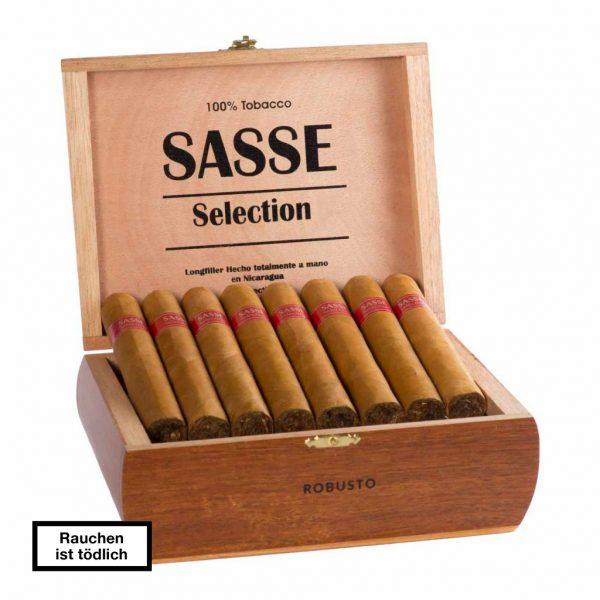 2. Zigarren
