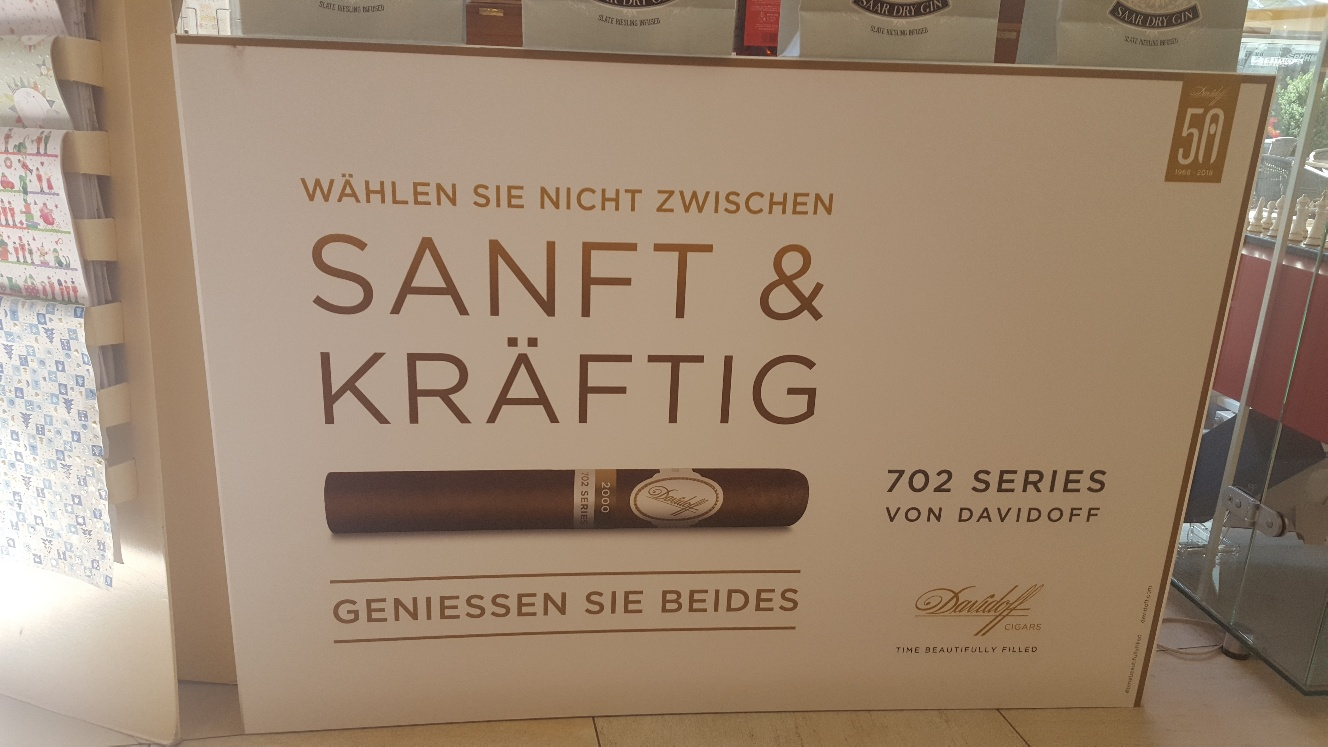 Zigarre_Davidoff_702Serie-sanft-kraeftig