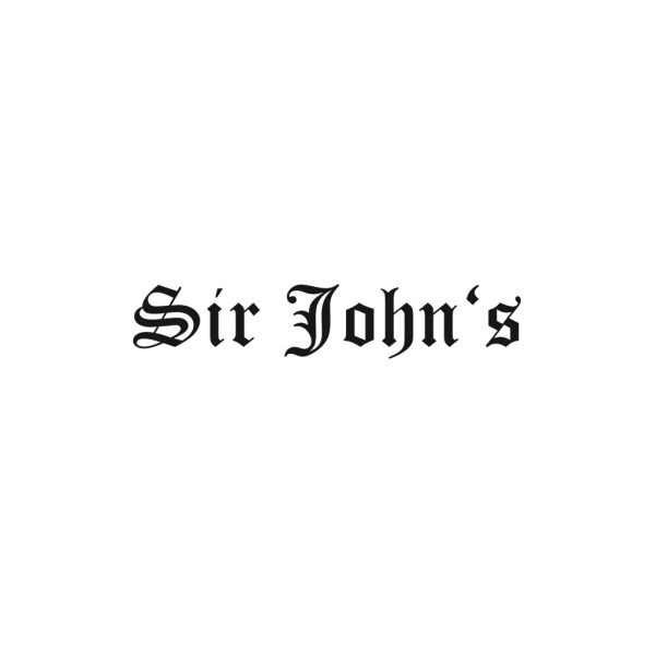 Sir John | Tabak Sasse