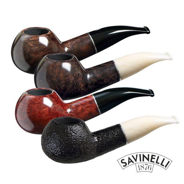 Savinelli John Aylesbury | Tabak Sasse